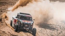 Dakar 2021 - wyniki po 4. etapie