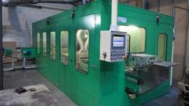 Steinhof unowocześnia linie produkcyjne do wytwarzania klocków hamulcowych i wprowadza nowe referencje
