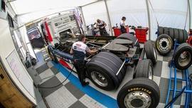 NISSENS rozpoczyna Mistrzostwa Europy Samochodów Ciężarowych FIA od zwycięstw