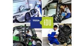 Kalendarz Szkoleń TEXA EDU 2021 – maj