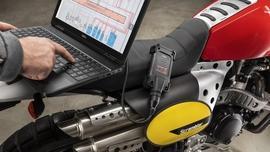 TEXA świętuje 20 lat diagnostyki motocykli  i 20 000 sprzedanych nawigatorów TXB