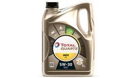 Produkt nominowany: TOTAL QUARTZ INEO MDC 5W-30