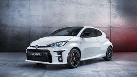 Sportowa Toyota Yaris GR – tygrys o lekkiej konstrukcji