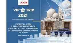 Nowa edycja promocji VIP TO TRIP dla klientów Auto Partner – luksusowy Dubaj czy tropikalna Kuba?