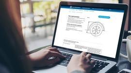 ZF Aftermarket przekształca swój portal internetowy w narzędzie niezbędne do pracy w warsztacie