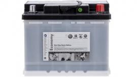 Produkt nominowany: Akumulatory rozruchowe Economy