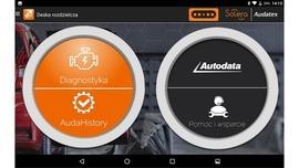Tester diagnostyczny Vehicle Health Check w ofercie firmy Audatex