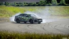 Mechanizm Torque Splitter w nowym Audi RS3