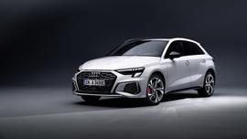 Kompaktowa hybryda o mocy systemowej 245 KM: Audi A3 Sportback 45 TFSI e