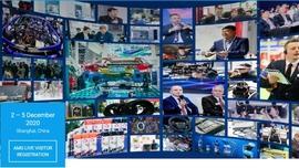 Automechanika Shanghai 2020 odbędzie się stacjonarnie oraz na platformie on-line
