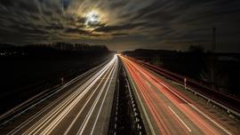 Niemcy chcą limitów prędkości na autostradach