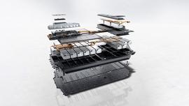 BASF i Porsche wspólnie pracują nad opracowaniem wysokowydajnych akumulatorów litowo-jonowych do samochodów elektrycznych