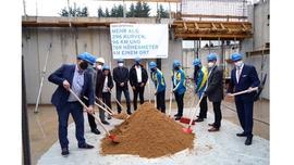BILSTEIN buduje nowy ośrodek przy Nurburgring