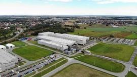 25 lat polskiej fabryki układów hamulcowych Bosch