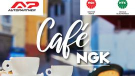 Cafe NGK w Auto Partner