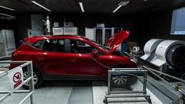 SEAT zainwestował ponad 30 milionów euro w nowoczesne centrum testowania układów napędowych