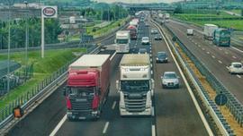 Rosnące zadłużenie firm transportowych