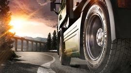 Opony ciężarowe Conti EcoRegional. Mniejsze zużycie paliwa i emisja CO2