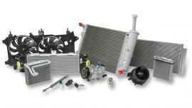Układy termiczne DENSO – 46 nowych części
