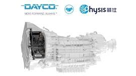 Dayco i Physis współpracują przy opracowywaniu światowej klasy hybrydowych modułów elektrycznych pojazdów