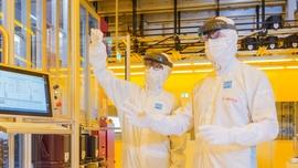 Bosch otworzył fabrykę półprzewodników w Dreźnie
