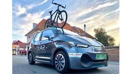 iXAR – polski samochód elektryczny z akumulatorami Five Star