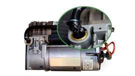 Kompresor zawieszenia pneumatycznego