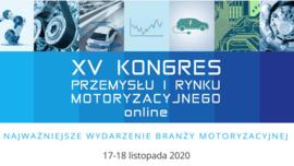 XV Kongres Przemysłu Motoryzacyjnego