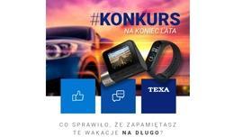 TEXA Poland przygotowała #konkurs dla swoich fanów na FB