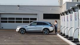 Niemiecka sieć ładowarek nie nadąża za rozwojem elektromobilności