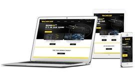 Monroe® uruchamia nową witrynę internetową zorientowaną na zapewnienie wsparcia i prezentację produktów