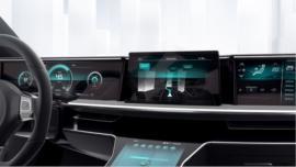 Nawigacja Bosch z półprzewodnikowym układem