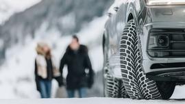 Najnowsza kolekcja wysokiej klasy opon zimowych Nokian Tyres