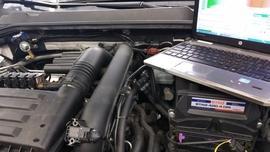 STAG 400 DPI obsługuje kolejne silniki