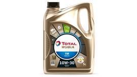 Paliwooszczędne oleje silnikowe do pojazdów ciężarowych