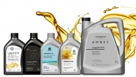Produkt nominowany: Oryginalny olej silnikowy LongLife III 0W-30