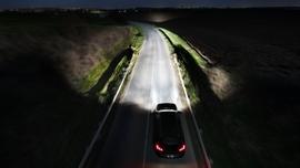 Philips wyczarował więcej światła na drodze