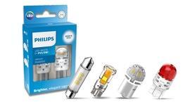 Retrofity LED Philips także do pojazdów i maszyn rolniczych