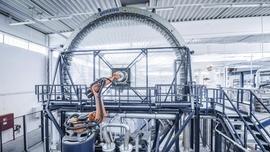 Thyssenkrupp zamyka fabrykę felg z kompozytów
