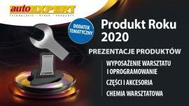 Produkt Roku 2020. Najlepsi z najlepszych