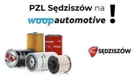 Produkty PZL Sędziszów dostępne na platformie WOOP Automotive