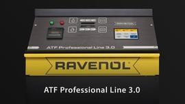 ATF Professional Line 3.0 od Ravenolu