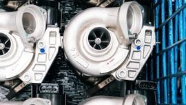 Przygotowania do wprowadzenia regenerowanych turbosprężarek do BORG Automotive zakończone