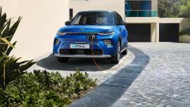 Rekordowo wysoka sprzedaż aut hybrydowych i elektrycznych Kia
