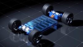 Nowe silniki elektryczne Yamahy