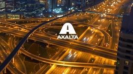 Axalta prezentuje zaawansowane, nowatorskie lakiery do pojazdów autonomicznych na targach SURCAR 2021 w Cannes
