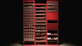 Produkt nominowany: System kaset ORSY porządkujący przestrzeń w warsztacie
