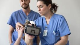 Szkolenie Tork VR Clean Hands z nagrodą Interclean Innovation 2020