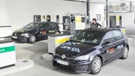 Blue Gasoline – nowe paliwo  od Boscha, Shella i Volkswagena