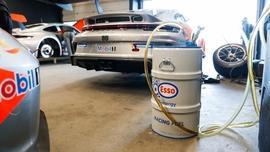 ExxonMobil i Porsche przetestują w warunkach wyścigowych paliwo o niższej zawartości węgla